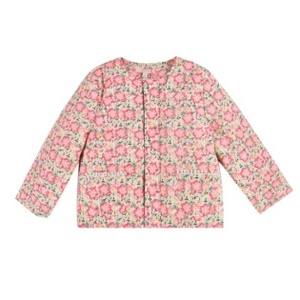 Louise Misha SS21_Jacket Soluta Pink Meadow / 루이스미샤 자켓